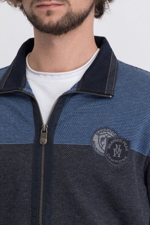 Bluza Campione 2917410_111140_85411 niebieski