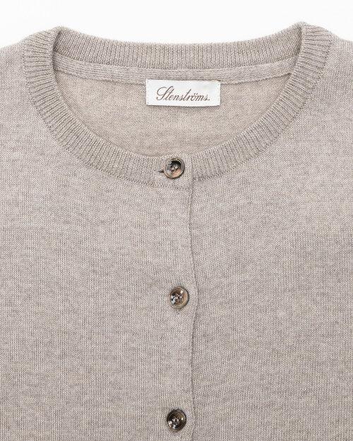 Sweter Stenstroms 450057_2777_230 beżowy