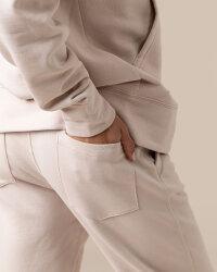 Spodnie Fraternity JZ20_NOELLE_SAND beżowy- fot-3