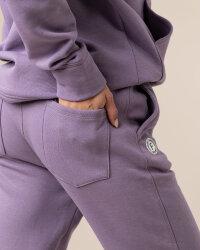 Spodnie Fraternity JZ20_NOELLE_LAVENDRE fioletowy- fot-1