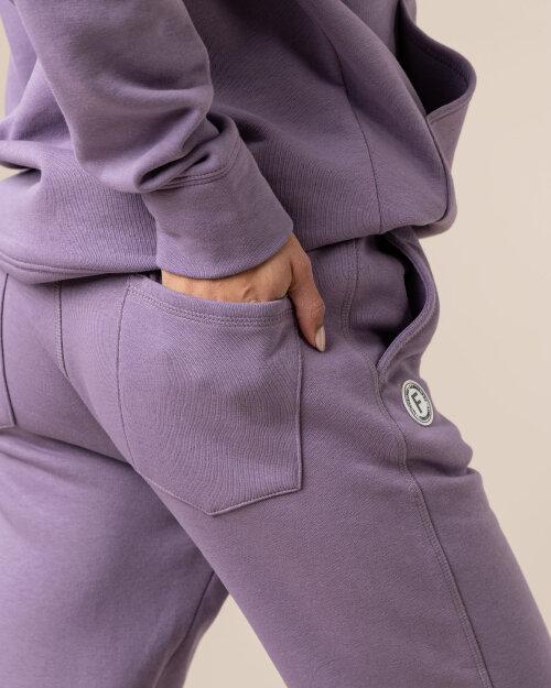 Spodnie Fraternity JZ20_NOELLE_LAVENDRE fioletowy