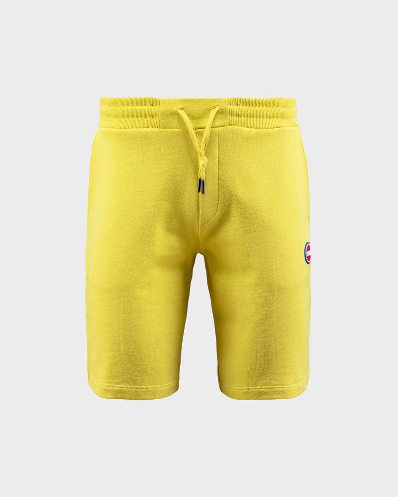 Spodnie Colmar 8244R_1SH_526 zielony - fot:1