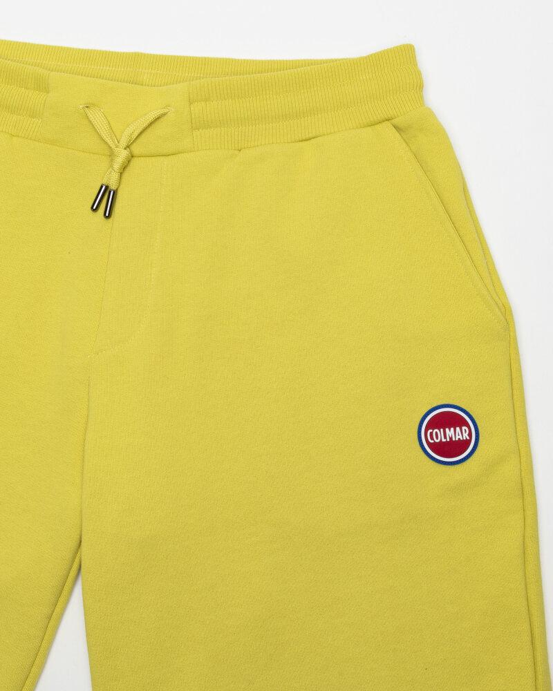 Spodnie Colmar 8244R_1SH_526 zielony - fot:2