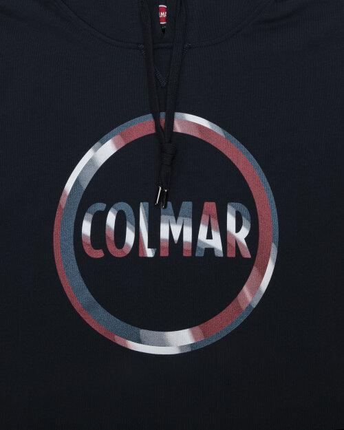 Bluza Colmar 8269R_1SH_68 granatowy