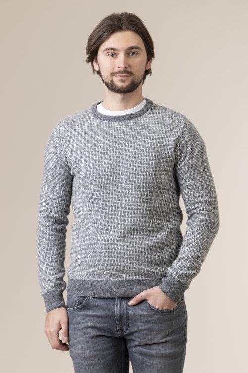 Sweter Daniel Hechter 65004-102807_960 szary