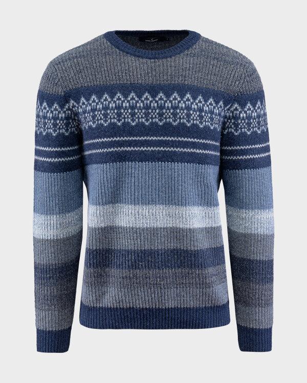 Sweter Daniel Hechter 65044-102807_690 niebieski