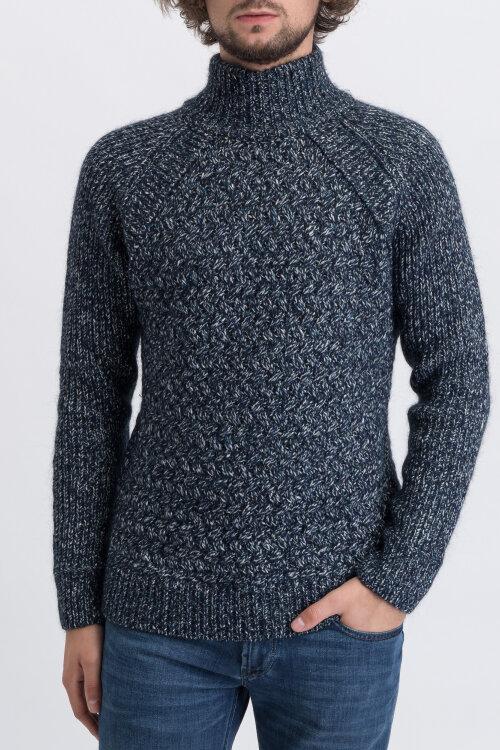 Sweter Baldessarini 05326_49090_6300 wielobarwny