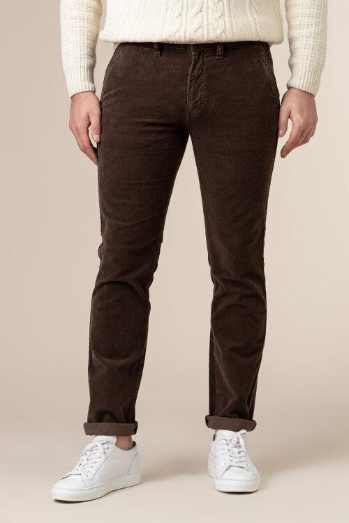 Spodnie Pioneer Authentic Jeans 03224_01499_40 Brązowy Pioneer Authentic Jeans 03224_01499_40 brązowy