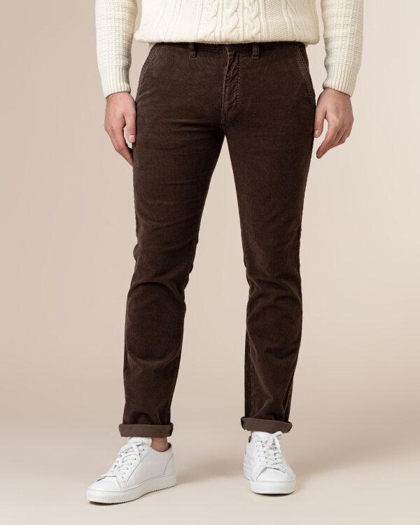 Spodnie Pioneer Authentic Jeans 03224_01499_40 brązowy