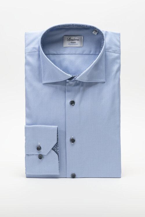 Koszula Stenstroms 784751_2354_100 niebieski