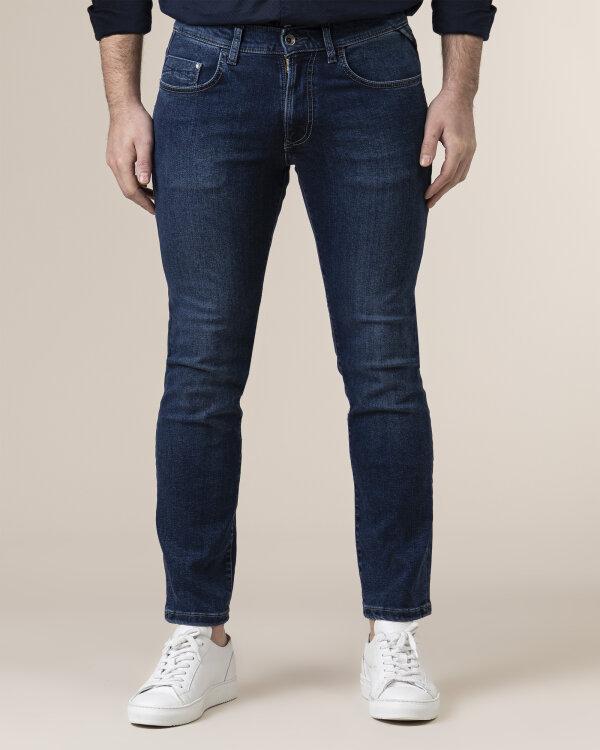 Spodnie Pioneer Authentic Jeans 09913_01616_06 granatowy