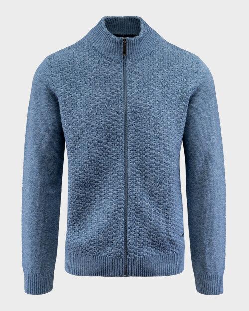 Sweter Daniel Hechter 65016-102807_640 niebieski