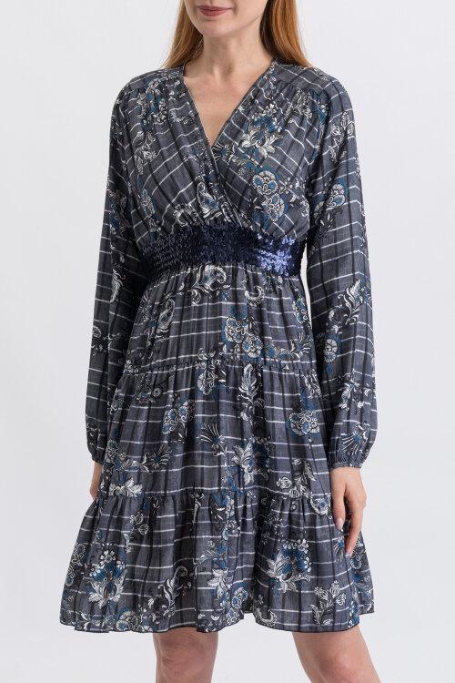 Sukienka Campione 2432412_120010_90391 wielobarwny