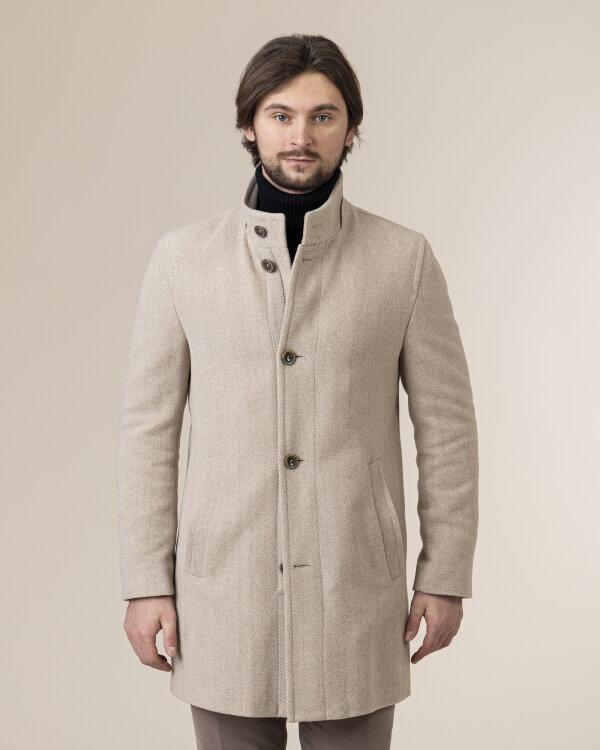 Płaszcz Bugatti 64050_621400_040 beżowy