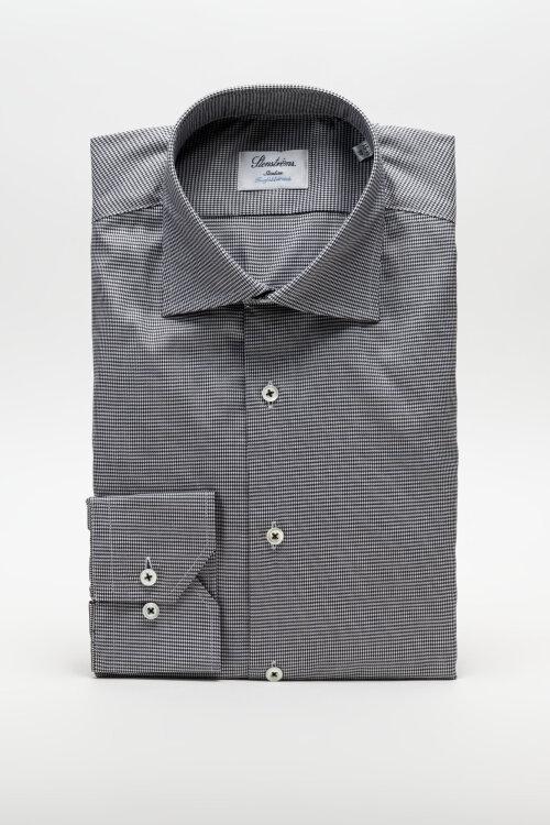 Koszula Stenstroms 712751_7177_600 czarny