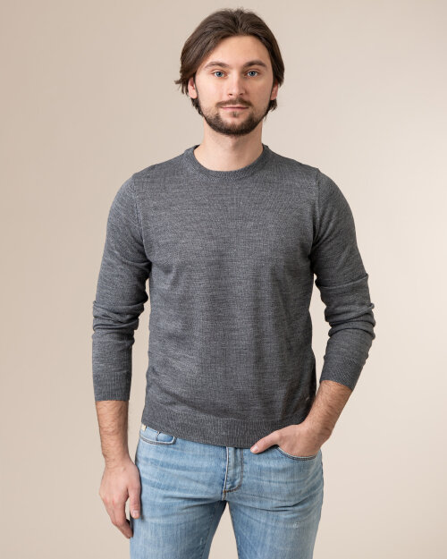 Sweter Daniel Hechter 65051-102841_950 szary