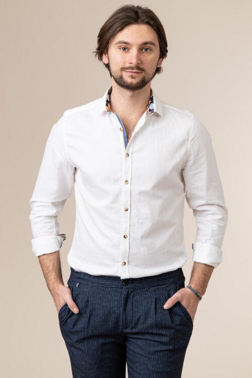 Koszula Colours & Sons 9220-200_201 WHITE biały