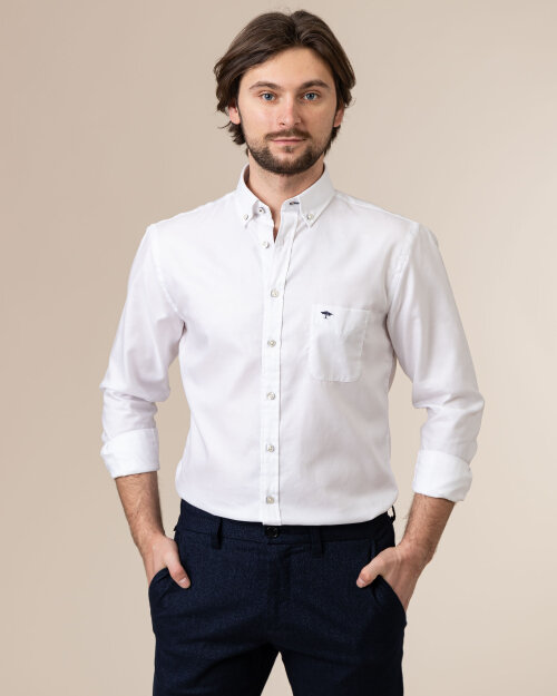Koszula Fynch-Hatton 10005500_5500 biały