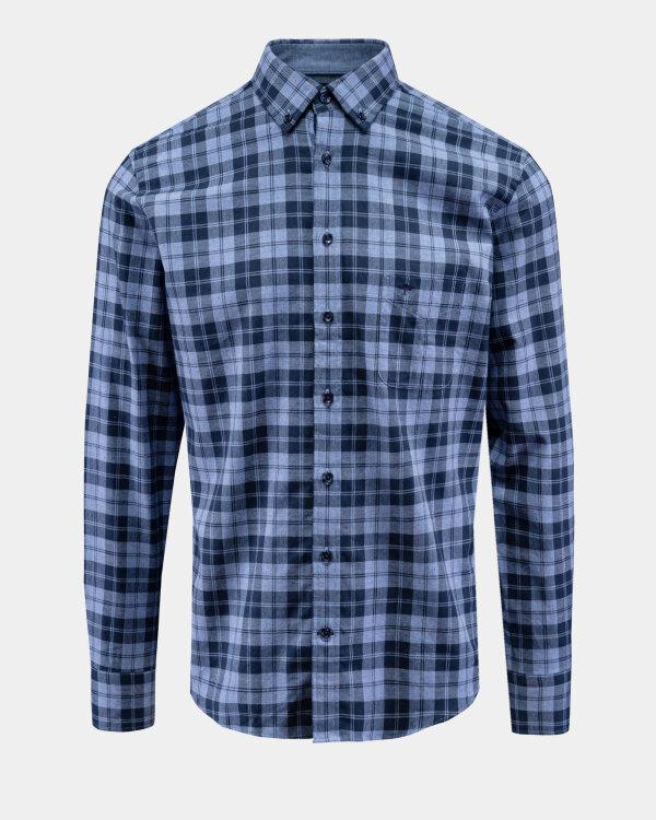 Koszula Fynch-Hatton 12206100_6104 granatowy