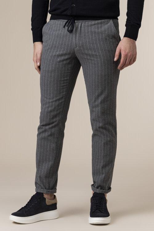 Spodnie Atelier Gardeur SIDNEY 420341_82 szary
