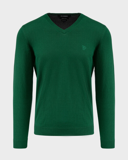 Sweter Roy Robson 091050691739000/04_A315 zielony