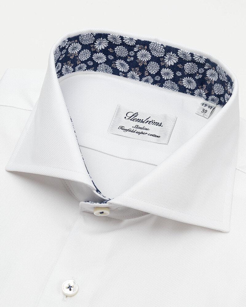 Koszula Stenstroms 784111_2392_000 biały - fot:2