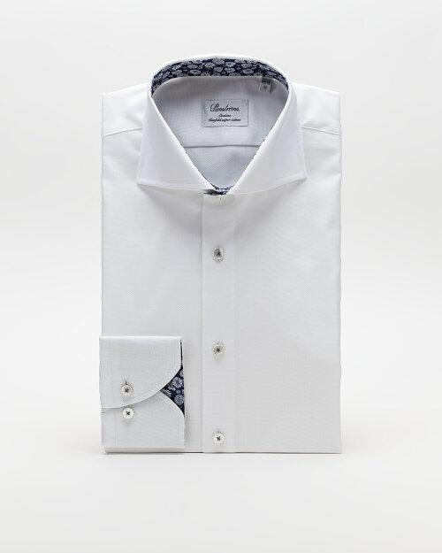 Koszula Stenstroms 784111_2392_000 biały