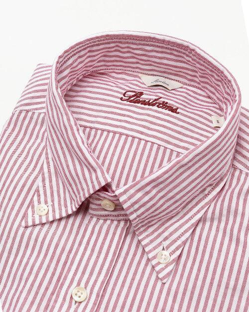Koszula Stenstroms 775261_8178_562 bordowy