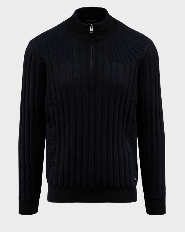 Sweter Pierre Cardin 02549_55842_2000 granatowy