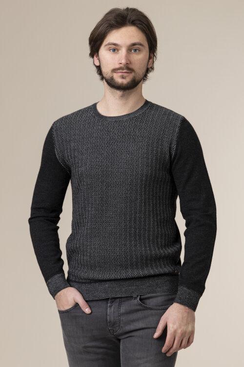 Sweter Pierre Cardin 02536_55630_2100 ciemnoszary