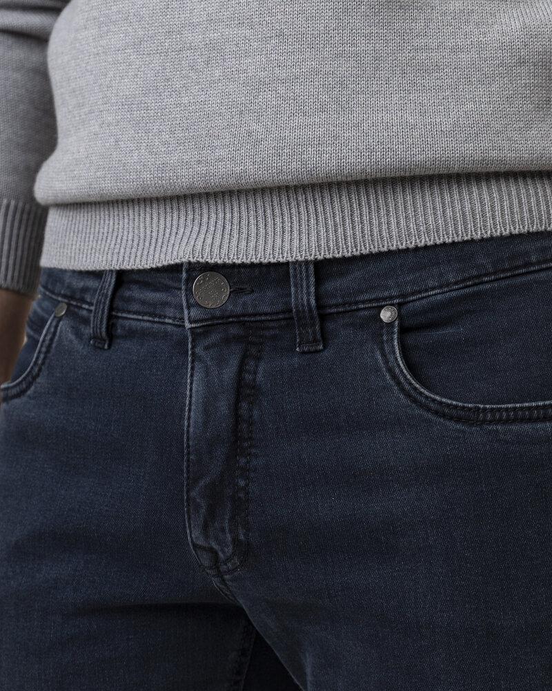 Spodnie Atelier Gardeur BATU-2 71001_269 granatowy - fot:3