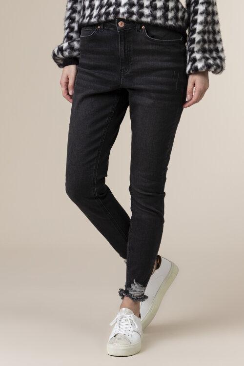 Spodnie One More Story 101500_4309 czarny