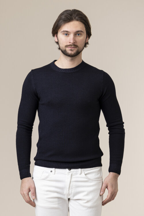 Sweter At.p.co A21463_MER_799 czarny