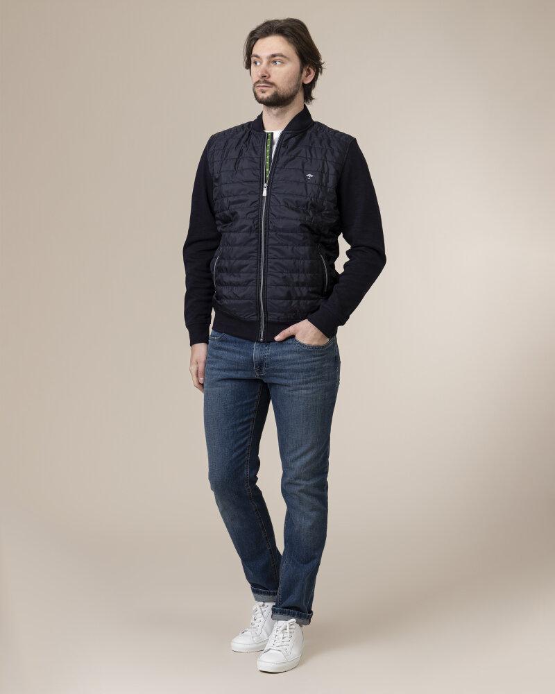 Spodnie Atelier Gardeur BATU-2 71001_67 niebieski - fot:5