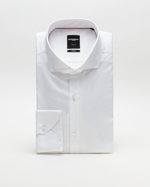 Koszula Otto Hauptmann G0B213/2_ biały