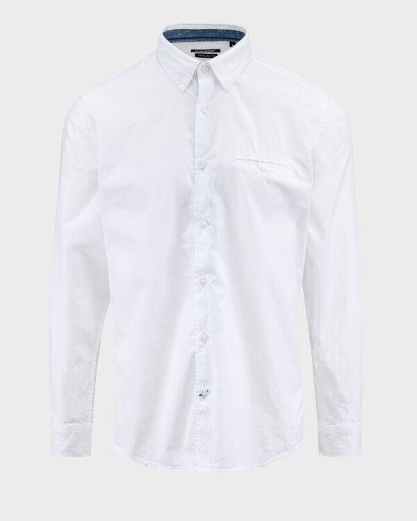 Koszula Pioneer Authentic Jeans 04312_07469_10 biały