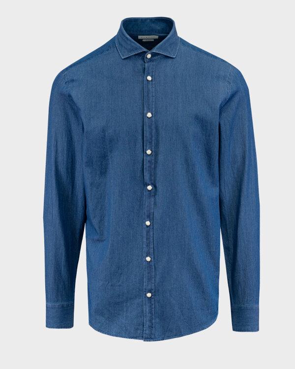 Koszula Bugatti 68881_1 9950_370 niebieski