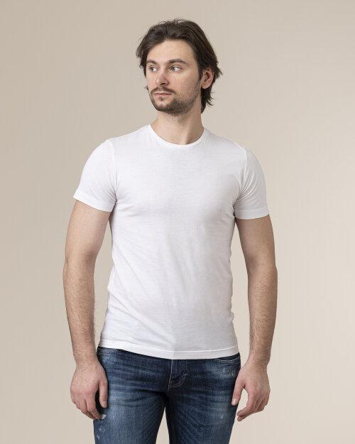 T-Shirt Pierre Cardin 07000_51200_1000 biały