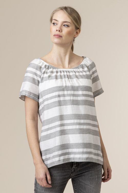 Bluzka Malgrau 2089_MULTIKOLOR biały