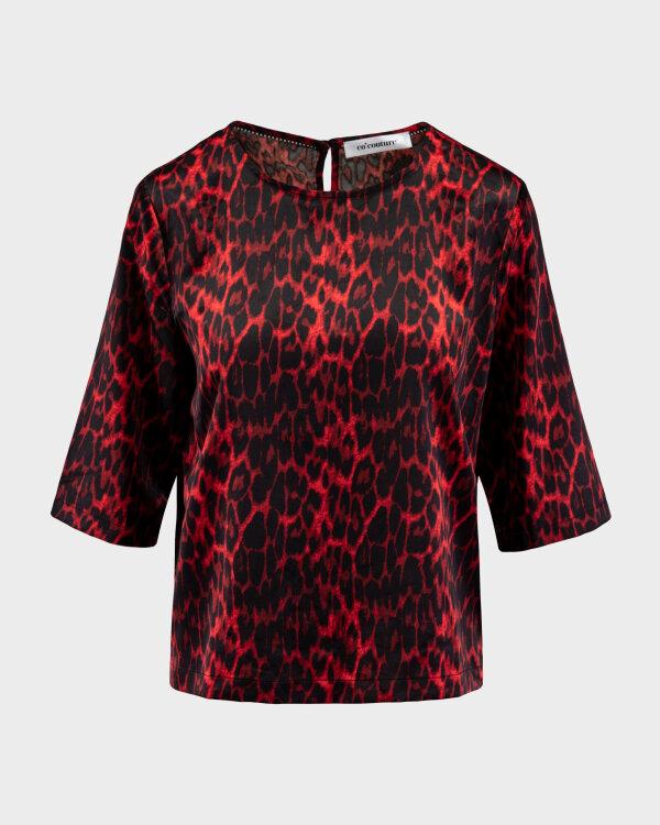 Koszula Co'Couture 75614_44 czerwony