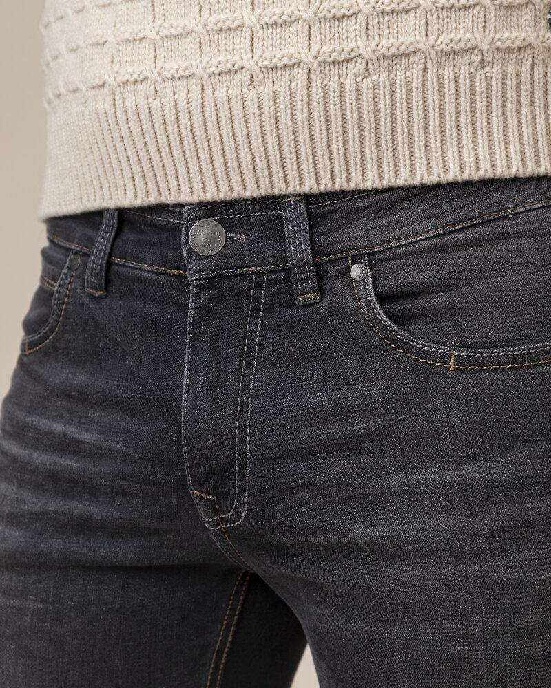 Spodnie Atelier Gardeur BATU-2 71001_198 szary - fot:3