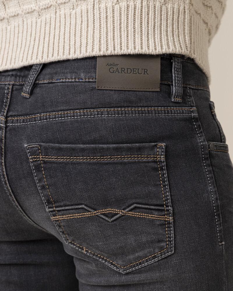 Spodnie Atelier Gardeur BATU-2 71001_198 szary - fot:4