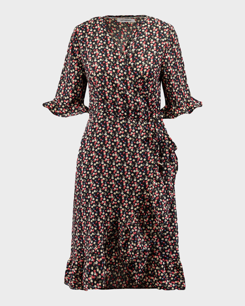 Sukienka Co'Couture 76286_PERNILLE_96 BLACK czarny - fot:1