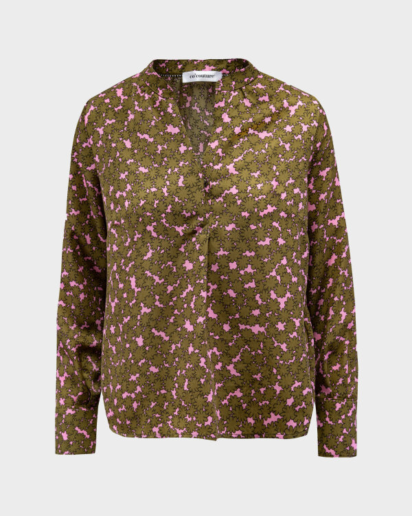 Koszula Co'Couture 95195_43 brązowy