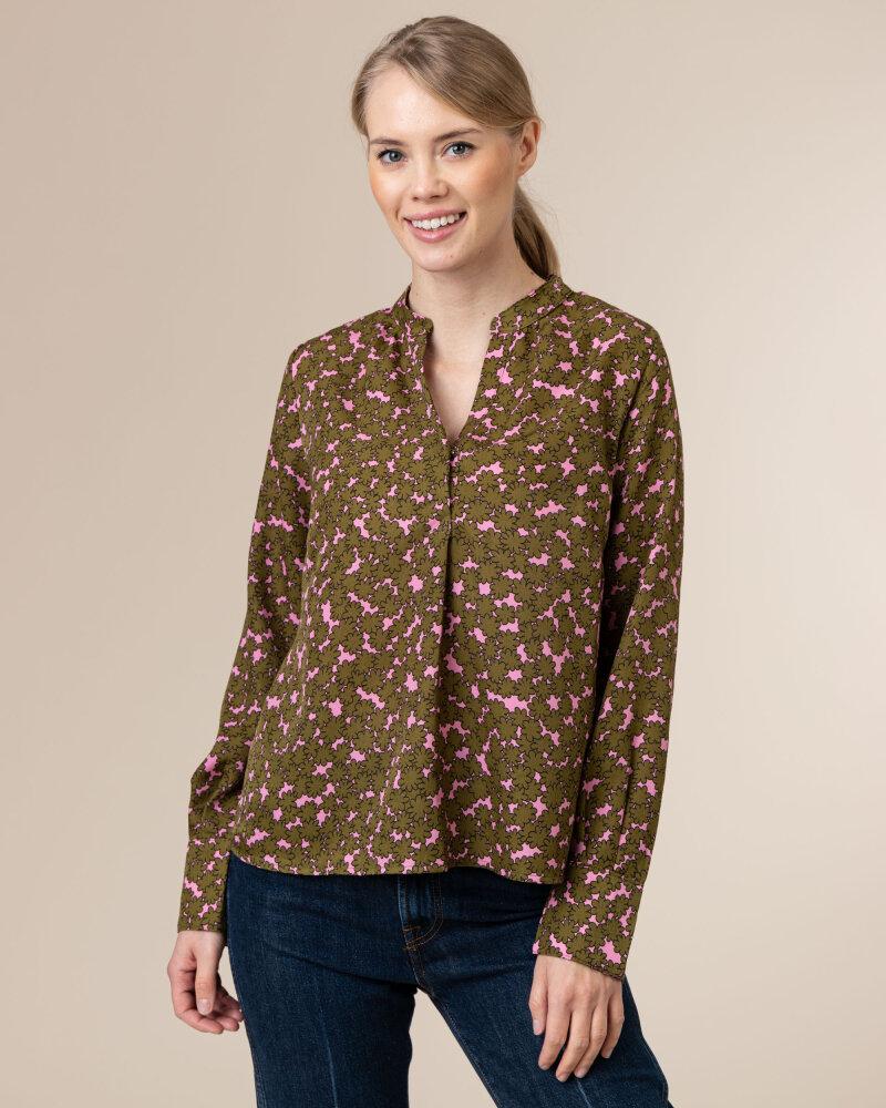 Koszula Co'Couture 95195_43 brązowy - fot:2