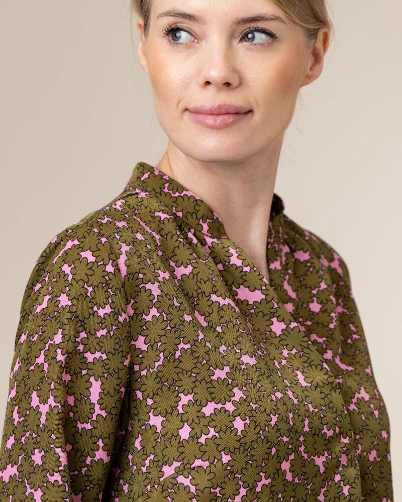 Koszula Co'Couture 95195_43 brązowy - fot:3