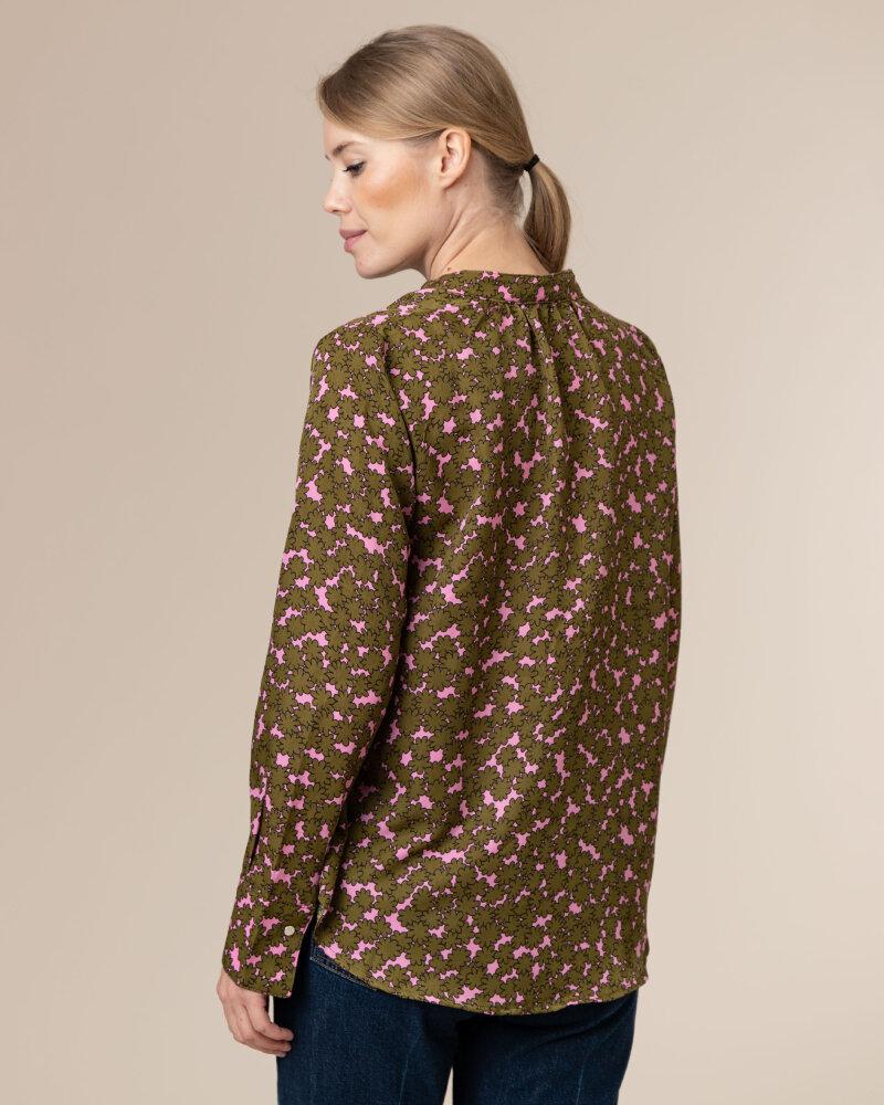 Koszula Co'Couture 95195_43 brązowy - fot:4