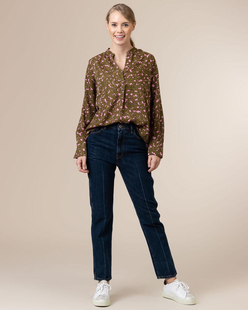 Koszula Co'Couture 95195_43 brązowy - fot:5