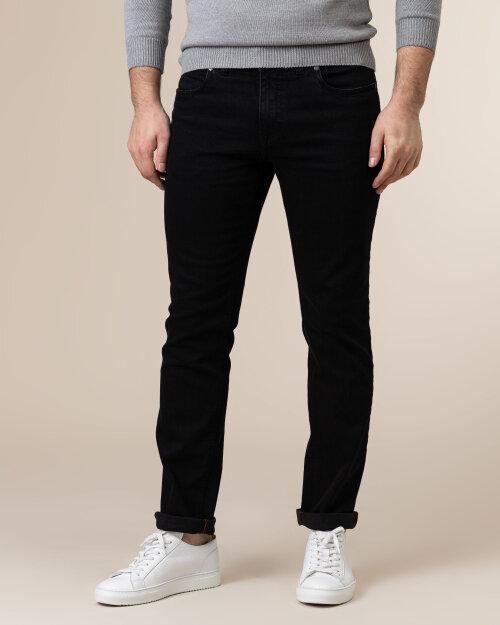 Spodnie Atelier Gardeur BATU-2 71001_799 czarny