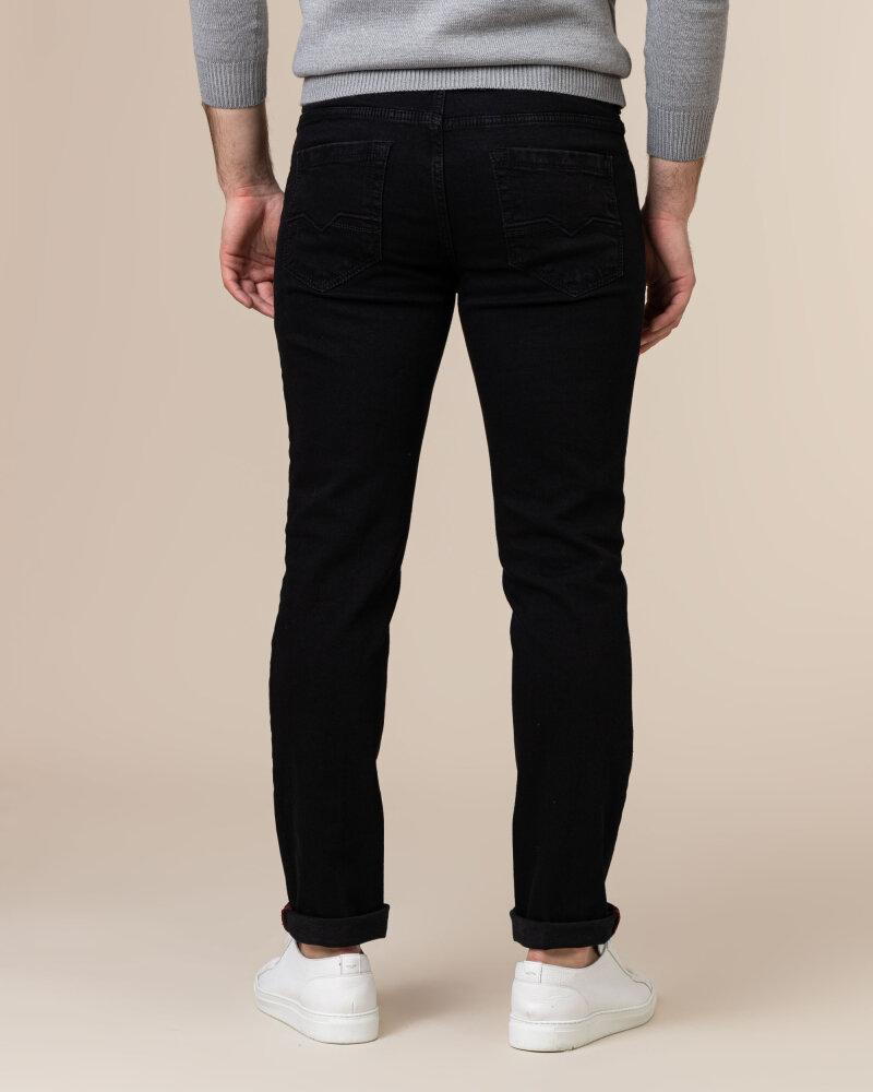 Spodnie Atelier Gardeur BATU-2 71001_799 czarny - fot:4